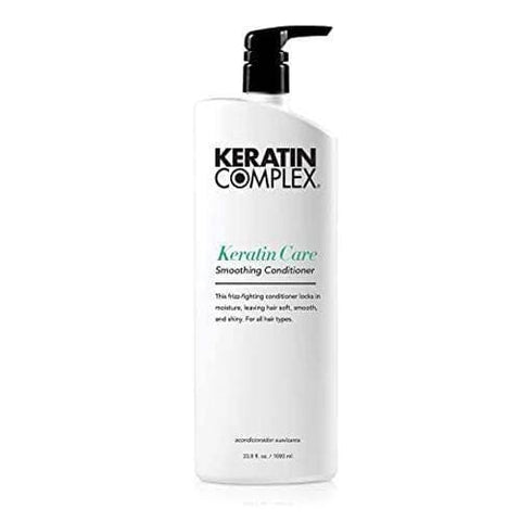 Keratin Complex Keratin Care Conditioner, 33.8 oz