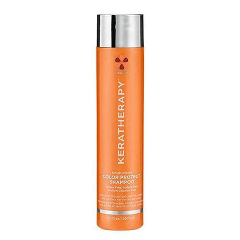 Keratherapy Color Protect Keratin Infused Shampoo 10.1 oz