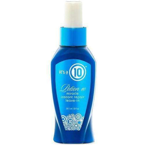 It's A 10 Potion 10 Miracle Instant Repair Leave-In 2oz