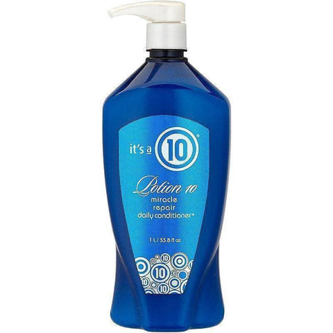It's a 10 Potion 10 Miracle Repair Conditioner 33.8 oz