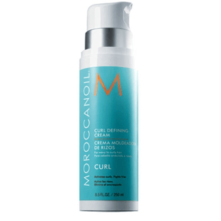 Moroccanoil Curl Defining Cream for Curly Hair, 8.5 oz