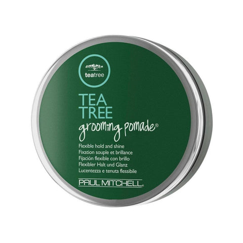 Paul Mitchell Tea Tree Grooming Pomade 3 Oz.