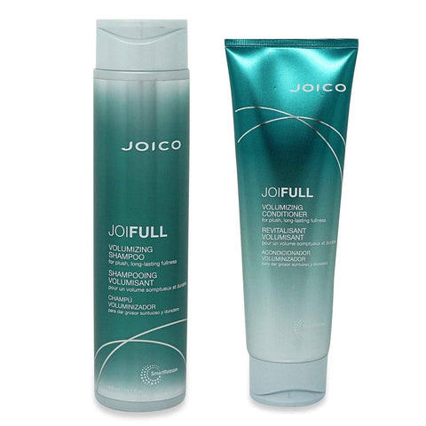Joico Joifull Volumizing Shampoo 10.1 oz and Conditioner 8.5 oz DUO