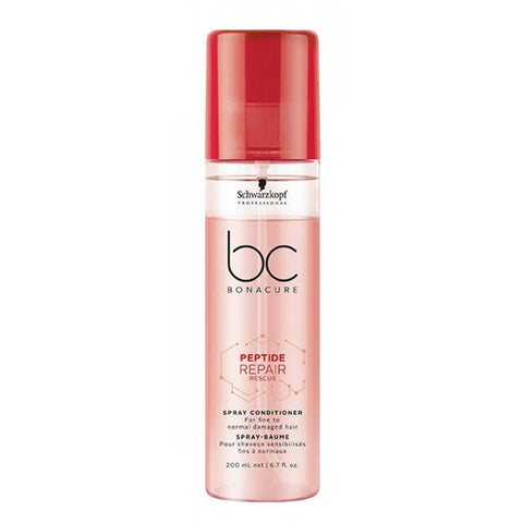 Schwarzkopf Bonacure Repair Rescue Spray Conditioner 6.8 oz