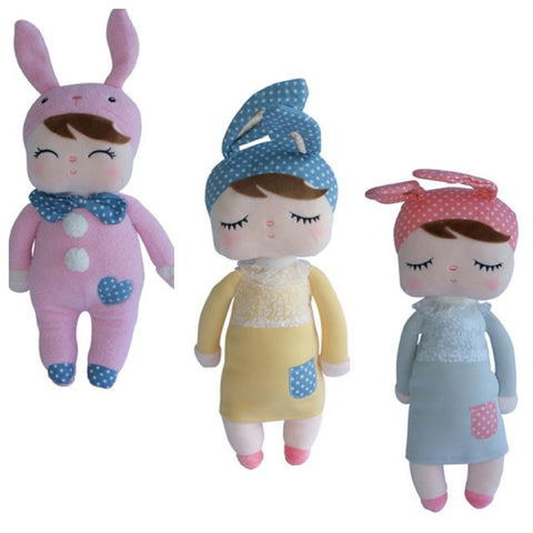 Sleepy Doll - Set of 3
