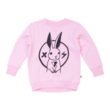 Rabbit Rockstar Crew Neck Jumper
