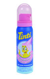 Tinti Bath Foam Pink 75ml