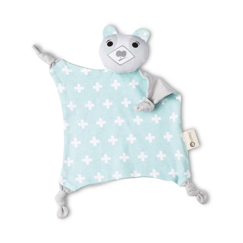 Billie Kippin Comfort Blankie (original face)