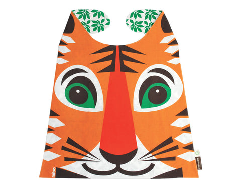 Giant Bib - Tiger