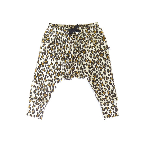 Detroit pants - A Leopard in Paris