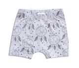 Dream Catcher Drop Crutch Shorts