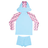 Frozen Fun Long Sleeve Shirt/Pants/Hat Set