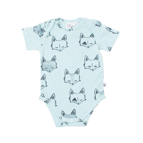 Fox Tricks Short Sleeve Body Suit
