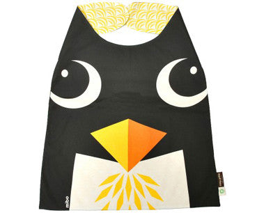 Giant Bib - Penguin