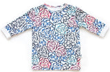 Flower Child Baltimore Tee