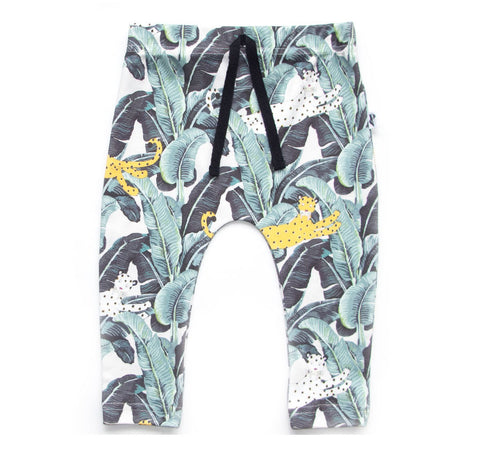 Jungle Boogie Boston Legging