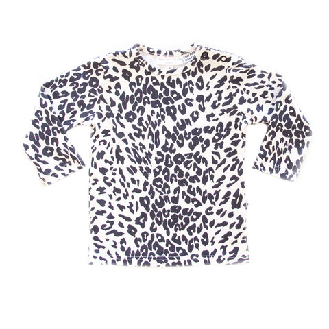 Cheetah Love Baltimore Tee
