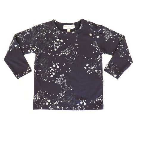 Constellations Baltimore Tee