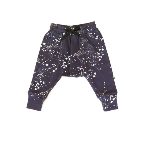 Constellations Detroit pants