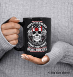 The Bikers Code - Mug - [variant_title]