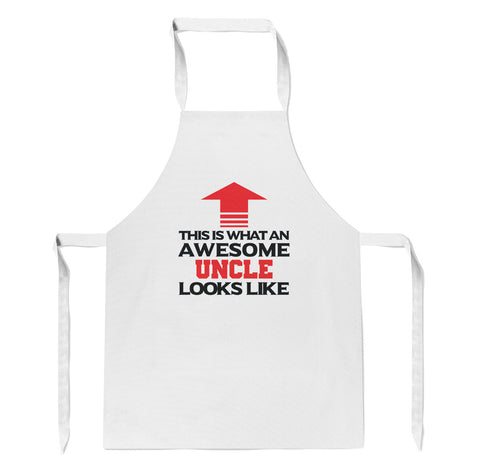 Awesome Uncle - Apron