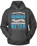 Proud Grandma of An Awesome Motocross Rider