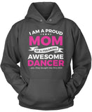 Proud Mom of An Awesome Dancer