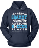 Proud Grammy of An Awesome Soccer Player