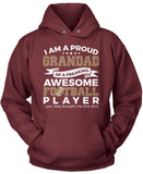 Proud Grandad of An Awesome Football Player