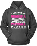 Proud Grandma of An Awesome Football Player