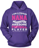 Proud Nana of An Awesome Football Player