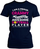 Proud Grammy of An Awesome Softball Player