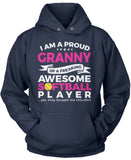 Proud Granny of An Awesome Softball Player