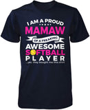 Proud Mamaw of An Awesome Softball Player