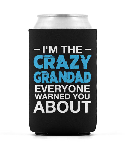 I'm the Crazy Grandad Everyone Warned You About - Can Cooler