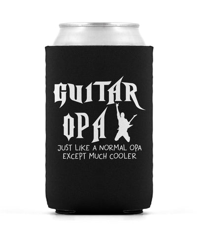 I'm a Guitar Opa Except Much Cooler - Can Cooler