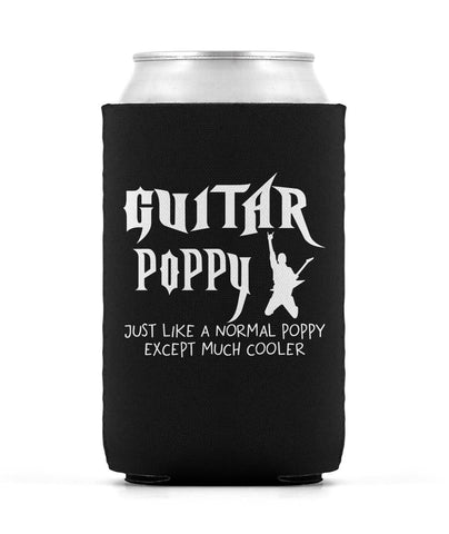 I'm a Guitar Poppy Except Much Cooler - Can Cooler