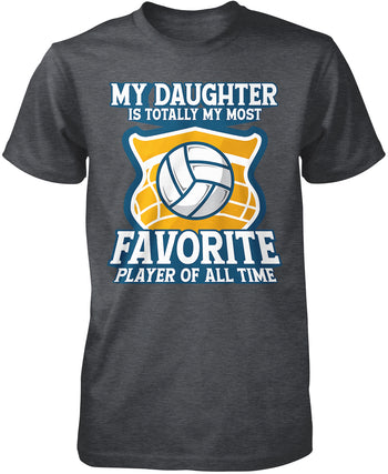 My (Relation) Is Totally My Most Favorite Volleyball Player