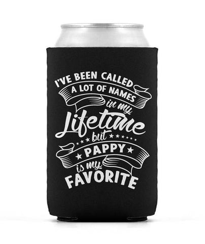My Favorite Name is Pappy - Can Cooler