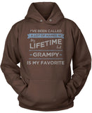 My Favorite Name Is Grampy