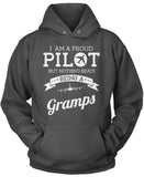 Proud Pilot - Nothing Beats Being a Gramps