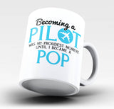 My Proudest Moment - Pilot Pop - Mug