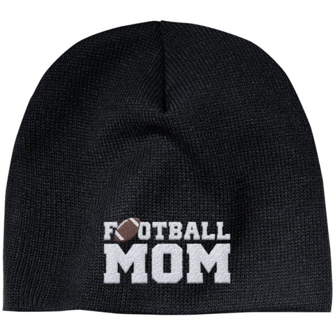 Football (Nickname) - Embroidered Beanie - Hats
