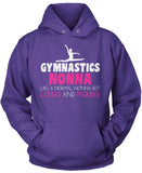 Loud and Proud Gymnastics Nonna