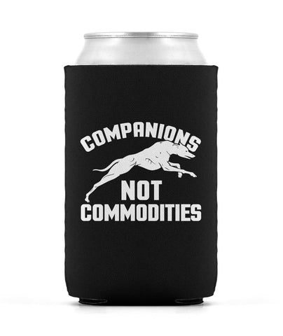 Companions Not Commodities - Can Cooler