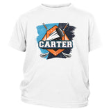 Hockey - Personalized Children's T-Shirt