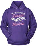 My Favorite Dancer Calls Me Memaw