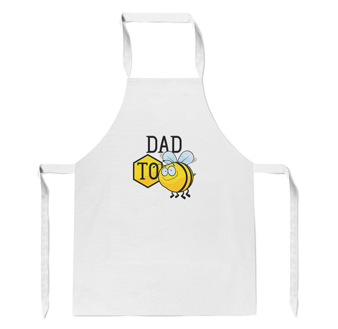 Dad to Bee - Apron