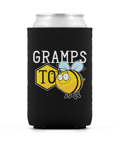 Gramps to Bee - Can Cooler