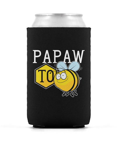Papaw to Bee - Can Cooler